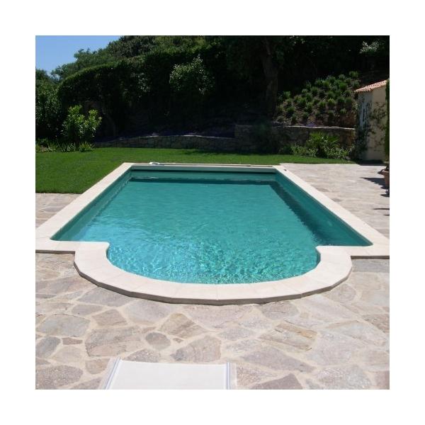 Mosaique piscine verte jade for Piscine verte
