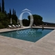 Carrelage piscine OC302