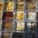 Mosaïque en pâte de verre 6mm