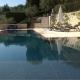 Les couleurs d'eau en piscine