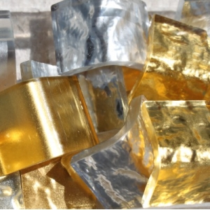 Angles uniques en or