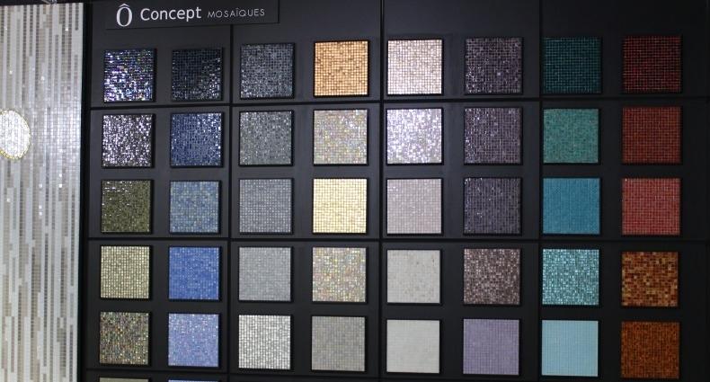 Mosaique Mosaique De Verre Decor Mosaique Pate De Verre Piscine Mosaique
