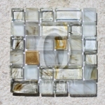 Puzzle GLACE OR 24 carats