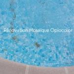Opiocolor Mélange de bleus Ô Concept