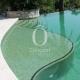 Carrelage Mosaique Vert Olive Clair